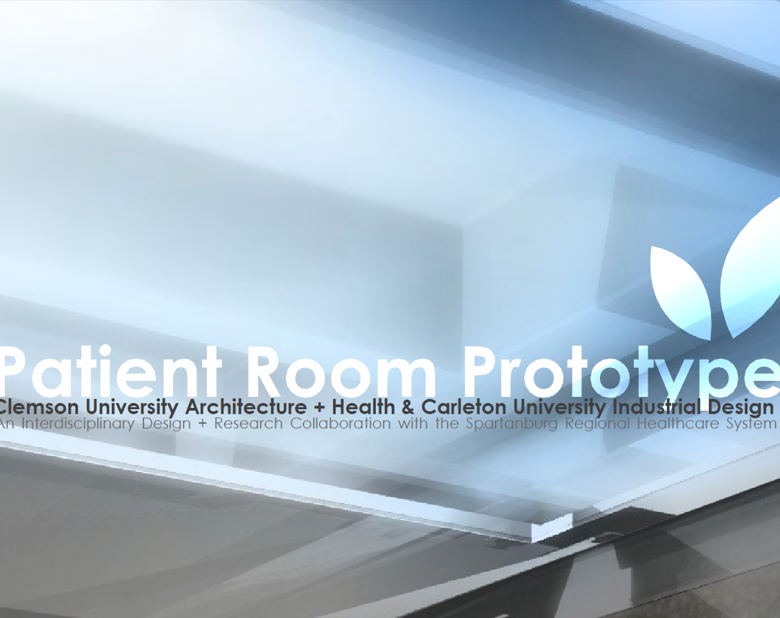 Patient Room Prototype